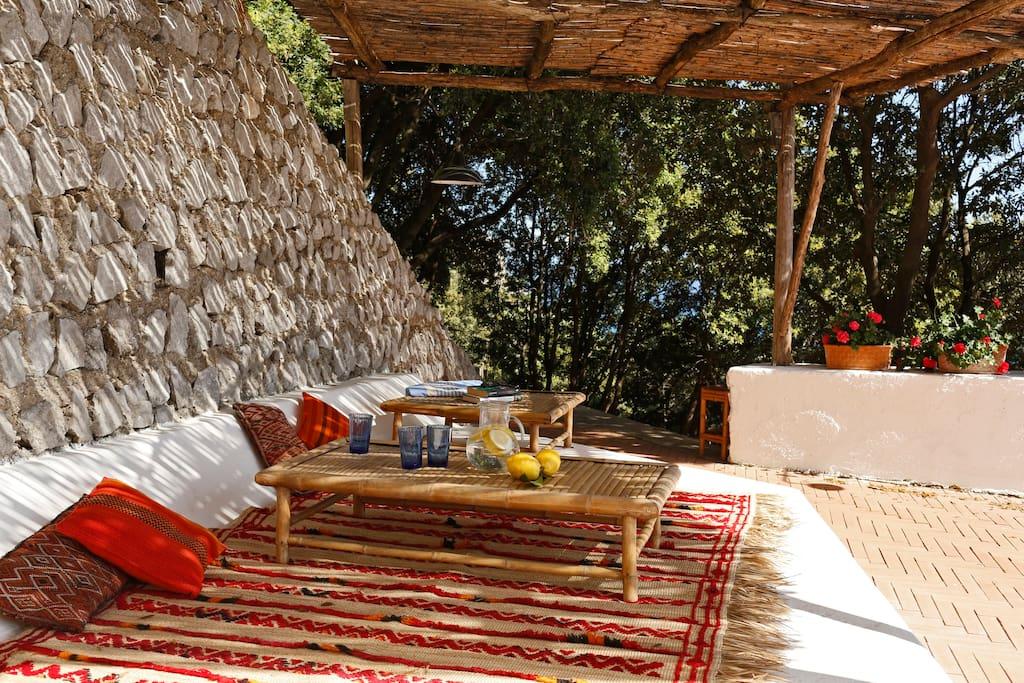 Calcara Riad- Guest House