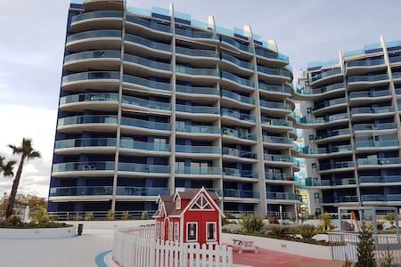 Luxury 2 bed 2 bath 5th floor sea view apartment - Torrevieja - Διαμέρισμα