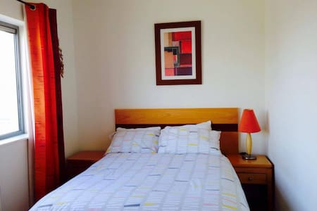 Double Bedroom very well located. Cozy & Relaxing - Blessington - 公寓