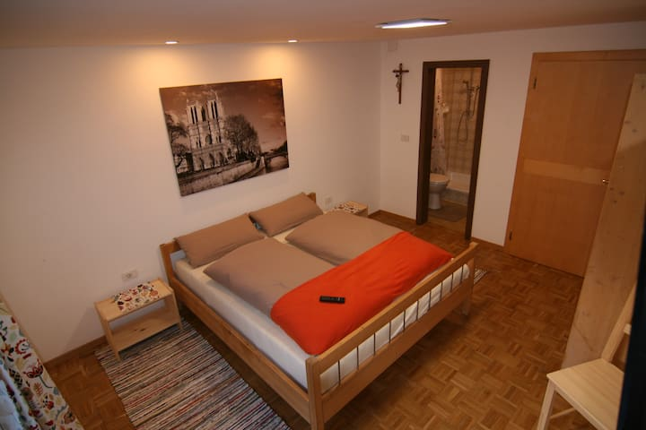 Gidi's Room - San Giovanni - Apartament