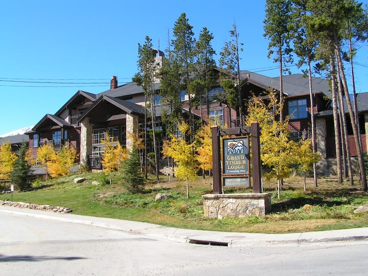 Over half off 2 room lodging!  Breckenridge CO