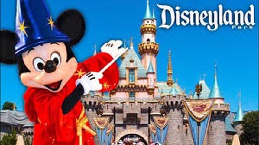 ☆ Comfy 1BR/1BA ☆ ⑤ Mins Drive to Disney