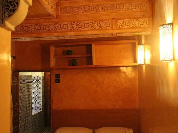 Chambre Double Standard at Riad Meski