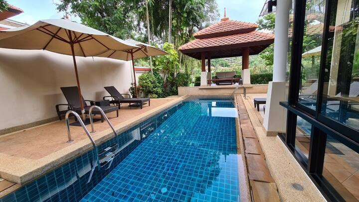 Angsana Vill Phuket