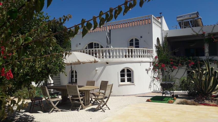 Maison dans l'Algarve authentique