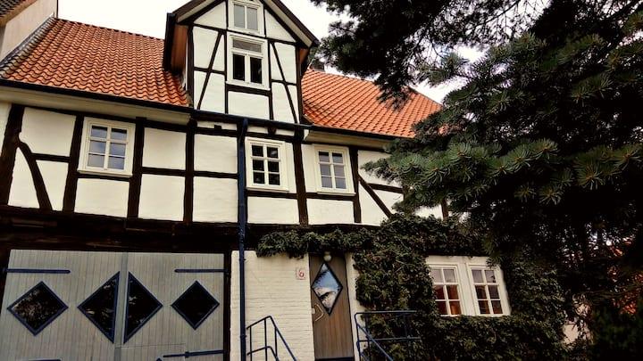 Kassel - Landhaus - 25 km zur Documenta