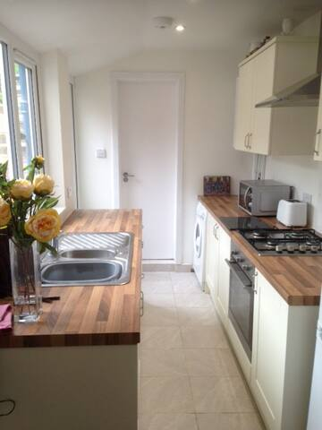 Spacious townhouse - Lincoln - Dom