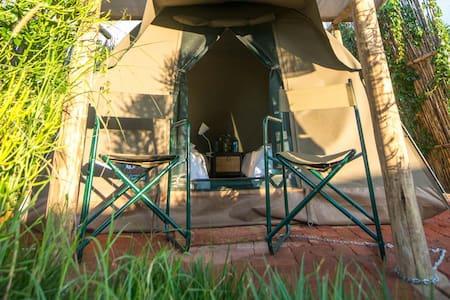 Glamping in Windhoek - Windhuk - Tienda de campaña