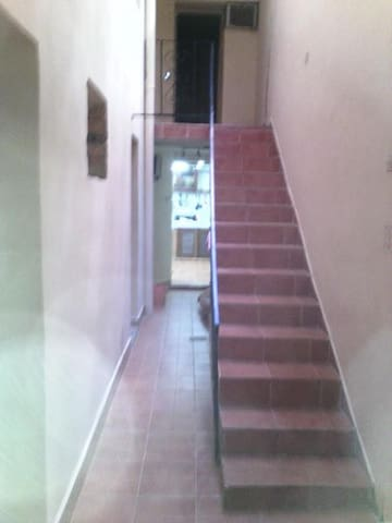 Casa Colonial Yodelkis - La Habana - Lägenhet
