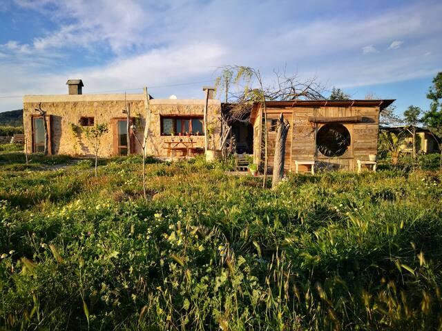 CASA PAYESA- A REAL HOME STAY IBIZA - イビサ - 別荘