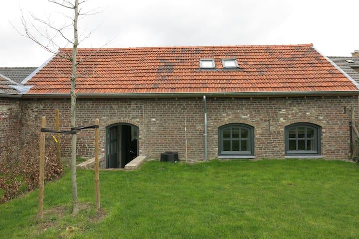"""Vakantiehuis De Koestal   """"In-Bemelen"""""""