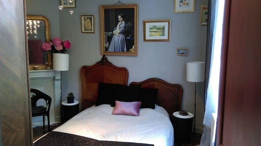Chambre à la comtesse