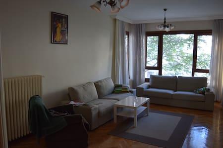 Nice apt in Gaziosmanpaşa - Çankaya - Apartament