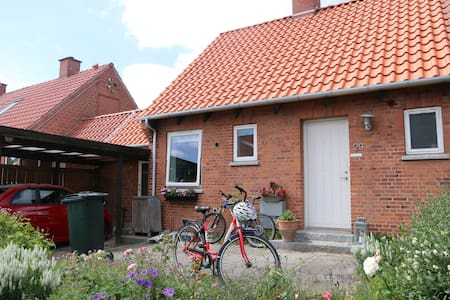 Great house near Lyngby and close to Copenhagen - Virum