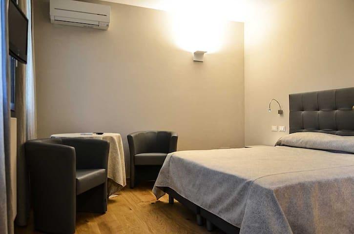 Appartamento Double - San Gottardo - Villa