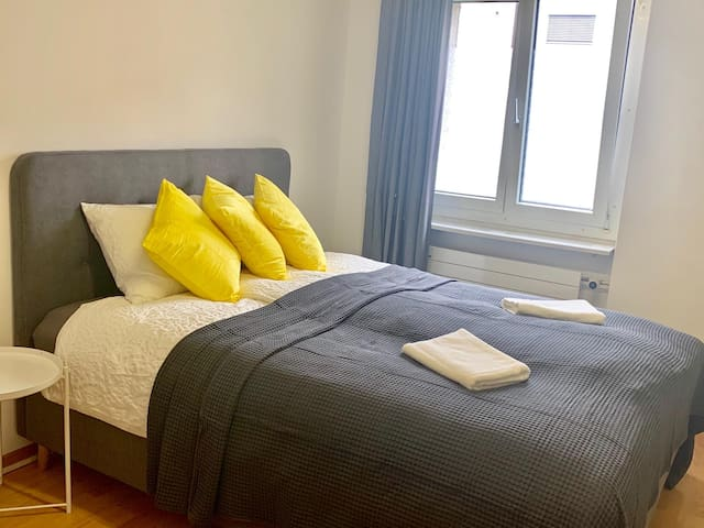 Deluxe Apartment in the center of Wettingen ****