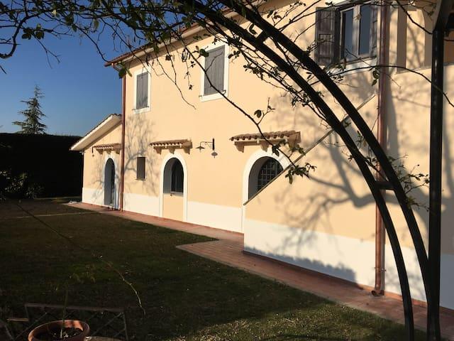 Villa Poggiosommavilla - Poggio Sommavilla - House