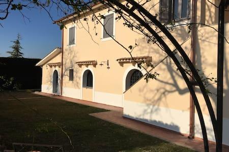 Villa Poggiosommavilla - Poggio Sommavilla