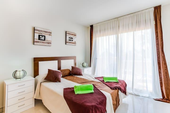 Sotoserena 2 - Estepona - Apartment
