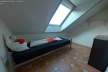 Ferienwohnung/Monteursunterkunft in Söhnstetten Z1