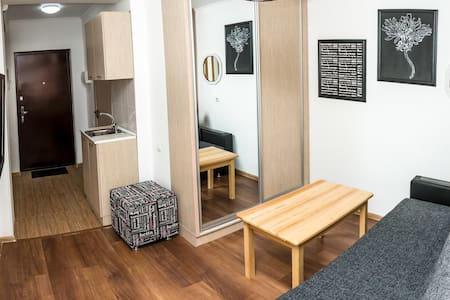 Apartment on Akniet 233 - Asiya Park