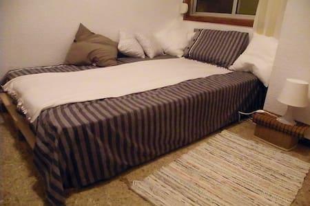 Central double bed + FREE BREAKFAST - Santa Cruz de Ténérife