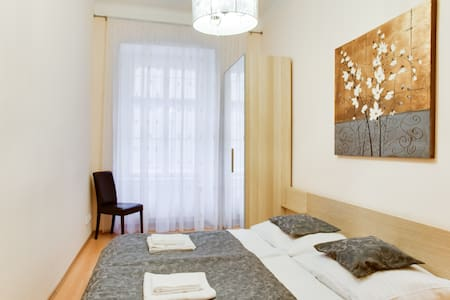 Holiday apartment in central Prague - Apartmen