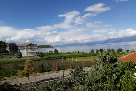 POGRADEC LAKE OHRID HOUSE