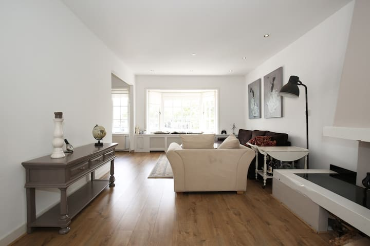 Great family place close Amsterdam. - Haarlem - Condominio