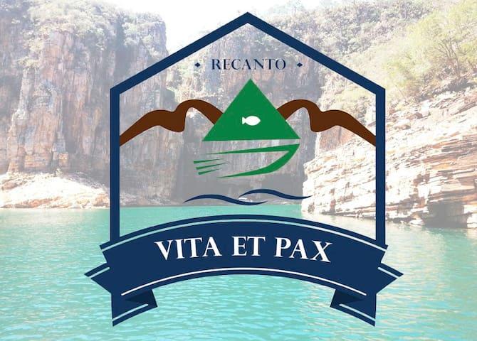 Recanto Vita et Pax (Hospedagem e Passeio Náutico)