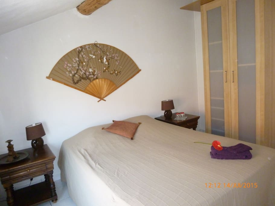 Chambre d 39 h tes amitie chambres d 39 h tes louer agde for Chambre d hotes languedoc