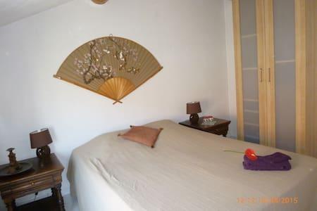 Chambre d'hôtes AMITIE - Agde