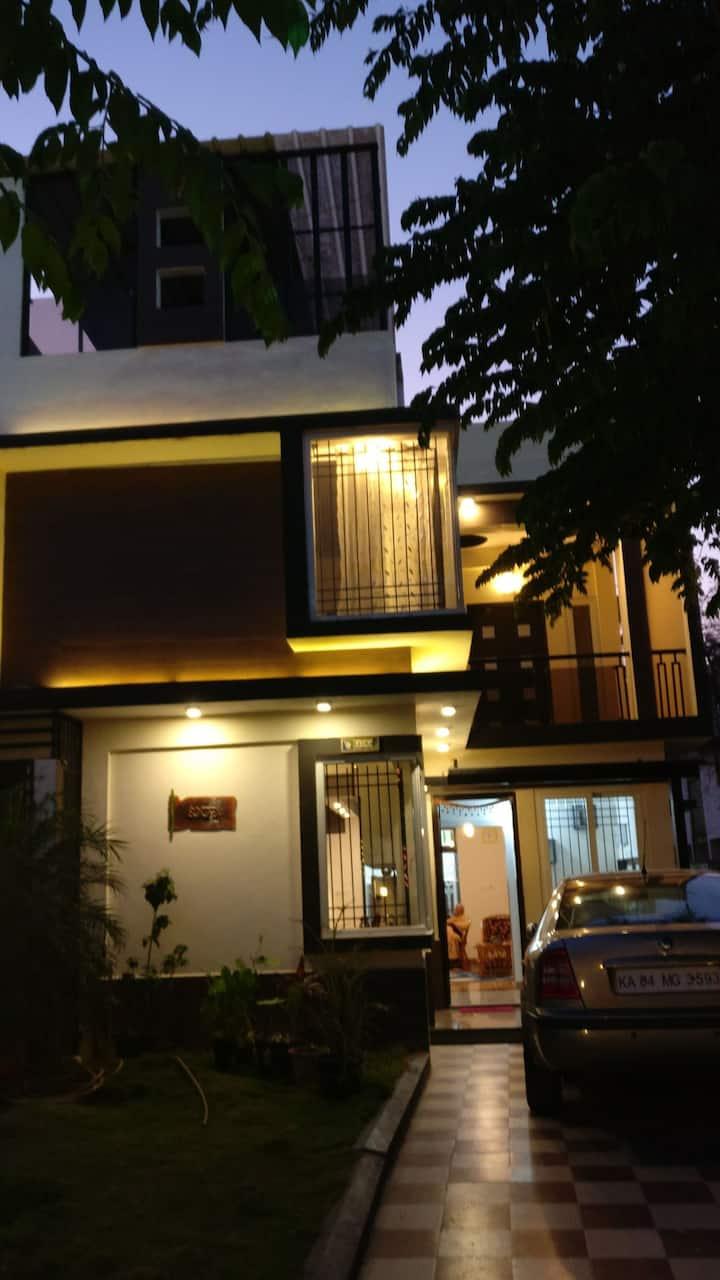 Aira Studio Apartment