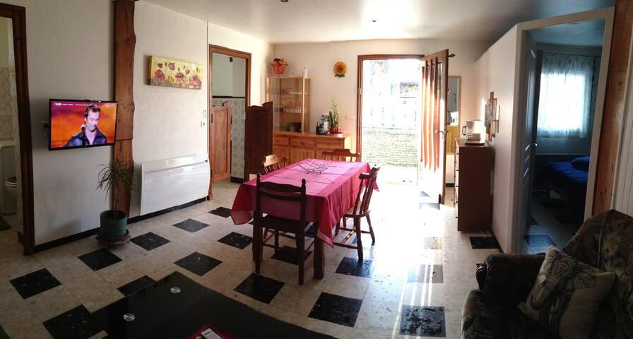 Idéal a Amélie-les-Bains
