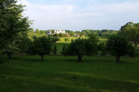 Chadds Ford Scenic Getaway - Chadds Ford