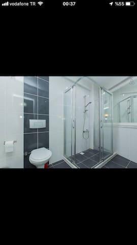 Banyosu