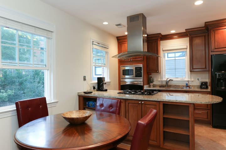 Lovely 2 bedroom in Clarendon - Arlington - Apartment