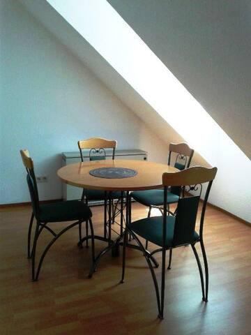 Documenta Nahe Wohnung in KS Wilhelmshöhe