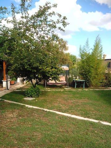 IL PICCOLO CHALET IN COLLINA - Avezzano - Other