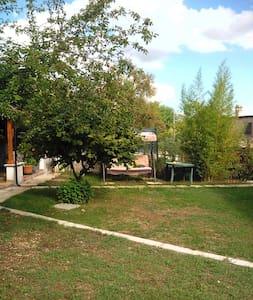 IL PICCOLO CHALET IN COLLINA - Avezzano