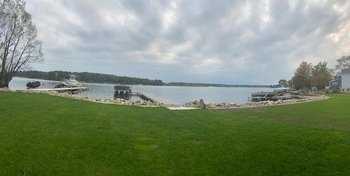 Beautiful and newly renovated lake home!