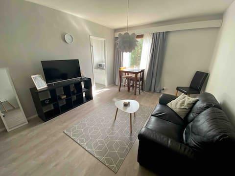 Studio apartment - perfect for stay in Rovaniemi