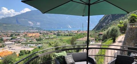Villa Panorama, una location unica !
