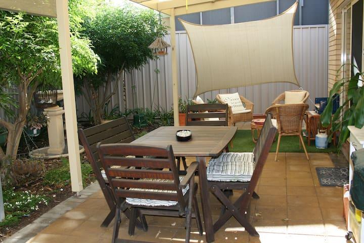 Adelaide-West Beach - West Beach - Casa