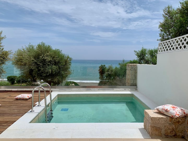 Premium Residence | Sea View | Private Mini Pool