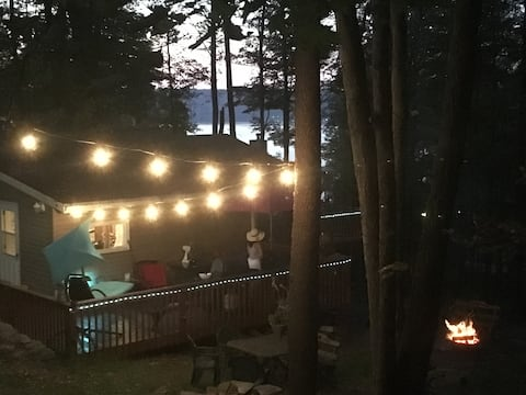 Wallenpaupack  Bungalow/House With Lake Views!