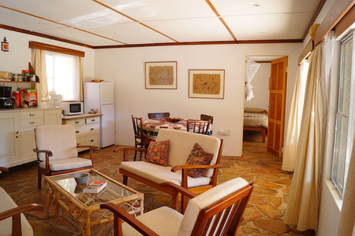 Beyer Self-Catering