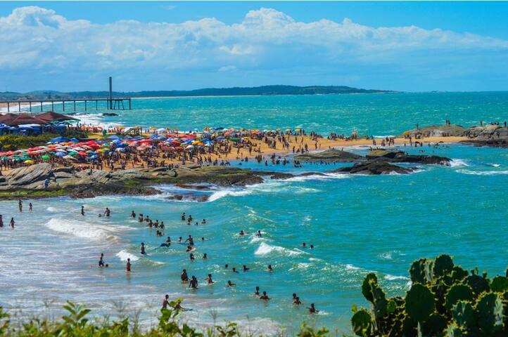 Rio das Ostras - Carnaval / Temporada