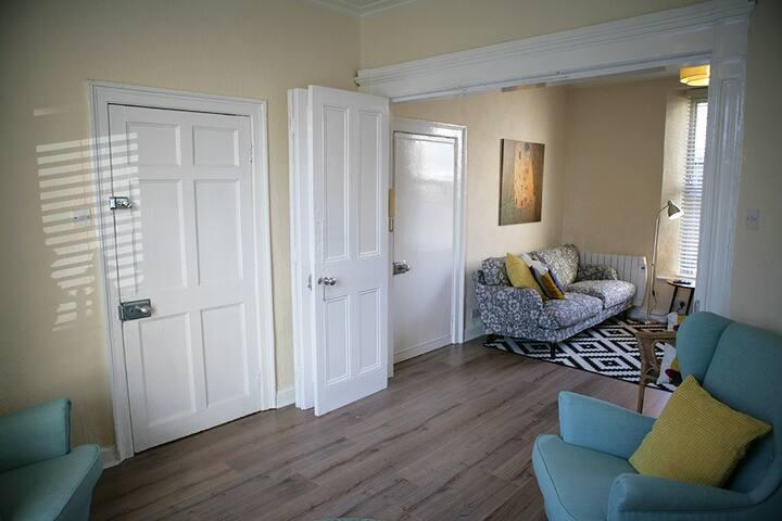 Ranelagh Georgian Townhouse - Big Double Room 2