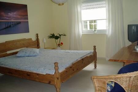 Gemütliches ruhiges Zimmer, Zentrums- & Strandnah - Kühlungsborn